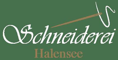 Schneiderei Haj in Berlin-Halensee Sticky Logo Retina