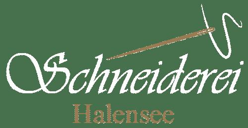 Schneiderei Haj in Berlin-Halensee Mobile Retina Logo