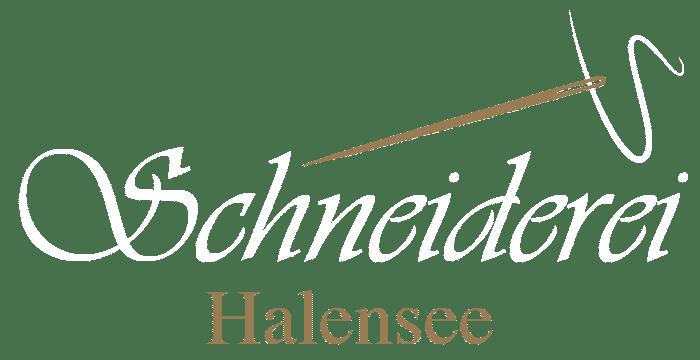 Schneiderei Haj in Berlin-Halensee Retina Logo